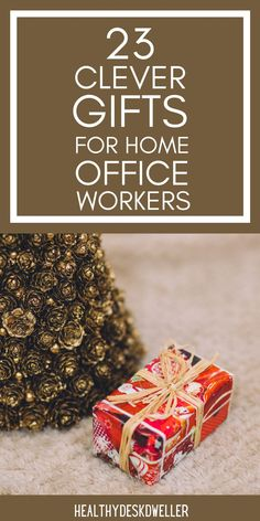 Wondering what to get a home office worker for the holidays or another special occasion? Check out these awesome gift ideas for inspiration on office decor, accessories, organization, and even health products that are more than appropriate to give as gifts! Home Office Furniture, Furniture Ideas, Health Products, Office Decor, Special Occasion, Clever, Best Gifts, Organization, Gift Ideas
