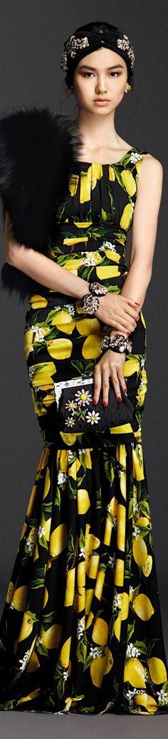 Dolce and Gabbana Summer-2016