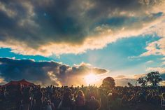 Are you an art and festival lover? Then definitely visit one of these festivals! - Farm Fest (UK)