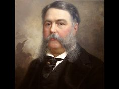 Learn more about Chester A. Arthur with Studies Weekly!