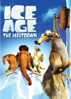 Ice Age: The Meltdown (2006) movie #poster, #tshirt, #mousepad, #movieposters2