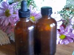 how to make chamomile tincture for kids 365x274 Homemade Chamomile Tincture