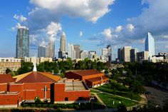 Charlotte Was Just Ranked One Of The Best Places To Live In America by US News & World Report