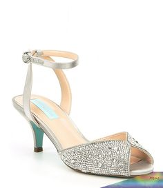 Dream-catching Women Sandals Comfort Rhinestone high-Heeled Sandals Supply Large Size Womens Shoes