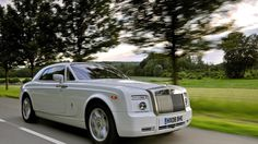 "You are viewing White Rolls Royce Phantom from Cars category. To download this wallpaper, choose your desktop resolution bellow picture and in new window right click on the wallpaper, and select option ""Save as Background""."
