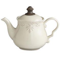 Kitchen / Serving Pier 1 Abigail Teapot