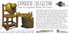 EXPOSICIÓ COL.LECTIVA PALAU DE CONGRESSOS D'EIVISSA. SANTA EULÀRIA DES RIU