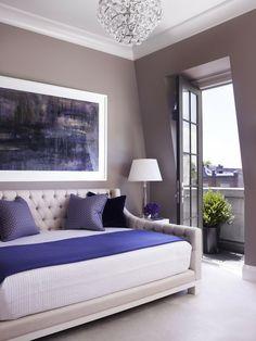 Portfolios - Dering Hall Perfect bed for studio apt.