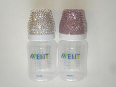 BLiNG BABY BOTTLE by DiamondCouture on Etsy, $59.99