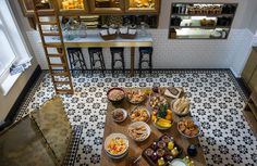 Apero by Apero Restaurant & Bar, via Flickr