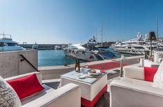#PortAdriano, the perfect spot