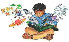 Materiales para Fonos - Logopedas : Cinco trucos efectivos para fomentar la lectura en...