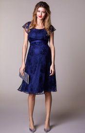 April Nursing Lace Dress Arabian Nights