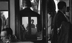 Gianni Berengo Gardin's best shot: a Venice vaporetto in 1960