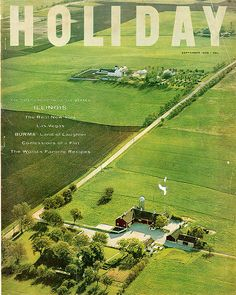 Holiday-September-1956.