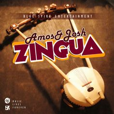"""""""ZINGUA"""" is the third single by Amos & Josh, East Africa's latest and youngest afro pop act. """"ZINGUA"""" is a groovy African love song that boasts the duo's story-telling lyricism, harmonious vocals and"""