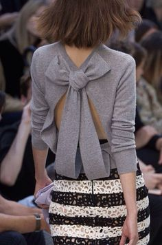 Burberry...love this sweater!