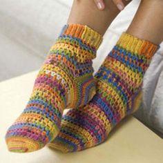 """Heart & Sole Socks - Level: Intermediate - Woman's Adult Foot length: 9"""""""