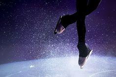 Alina Zagitova of Russia performs in the Gala Exhibition on day three of the ISU Junior Grand Prix of Figure Skating on August 2016 in Saint-Gervais-les-Bains, France. Katsuki Yuri, Yuuri Katsuki, Ice Aesthetic, Character Aesthetic, Tv Anime, Alina Zagitova, Death Parade, Medvedeva, Yuri Plisetsky