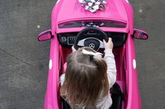Gift Ideas, Pink Ele