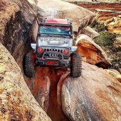 Jeep Freak of the Day! Jeep Cars, Jeep Truck, Us Cars, Auto Suv, Hors Route, Jeep Trails, Jeep Photos, Jeep Wrangler Unlimited, Wrangler Jeep
