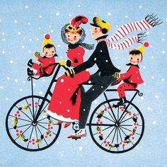 hooray for Christmas!