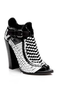 Basket Weave Sandal by Proenza Schouler