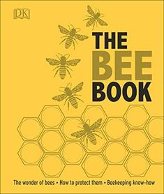 Beekeepers love being around their bees but they also like a good read. Thankfully there are many excellent books available. Got Books, Books To Read, Beekeeping Books, It Pdf, Bee Book, Beekeeping For Beginners, Raising Bees, What Book, Bee Keeping