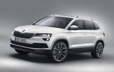 THE ŠKODA KAROQ: NEW COMPACT SUV WITH LOTS OF SPACE AND STATE-OF-THE-ART TECHNOLOGY - http://www.theleader.info/2017/05/19/skoda-karoq-new-compact-suv-lots-space-state-art-technology/