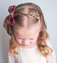 Girls Hairdos, Cute Girls Hairstyles, Princess Hairstyles, Trendy Hairstyles, Hair Girls, Girl Haircuts, Braid Hairstyles, Asian Hairstyles, Short Haircuts