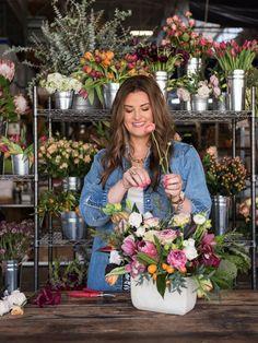 #christinastembel #floralindustry #theeverygirl