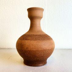 Clayton Blackwell; Bottle-buddy… #ceramics #wip #hip
