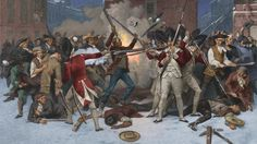 Anonymous Account of the Boston Massacre 13 March 1770. A Short Narrative of the Horrid Massacre in Boston. Printed by Order of the Town of Boston. Re-publi