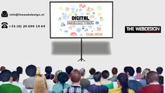 Spread your business with digital marketing, its time to put your best foot forward