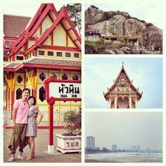 อำเภอหัวหิน (Hua Hin District)