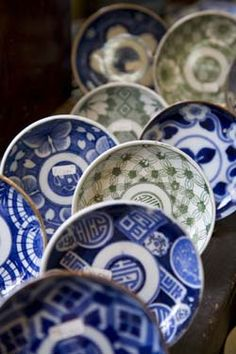 Imari is one of the most versatile and popular ceramic styles for Japanese cuisine. Whether it's multi-colored export ware, blue-and-white Arita or elegant Nabeshima, Imari ware is used daily in the Japanese kitchen. Named after the port that shipped this popular porcelain pottery to Europe, Imari is the common generic name used for both export and domestic Japanese porcelain.