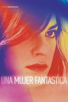 Watch A Fantastic Woman Full Movie Online