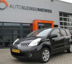 Nissan First Note 1.6 16v 81199km - Oost Gelre - Koopplein.nl