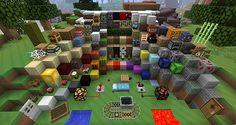 Lemons & Tolerance Minecraft Texture Pack