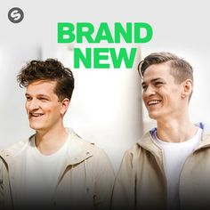 Brand New - by Spinnin' Records  #NowPlaying