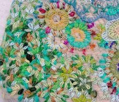 detached chain stitch by MarianneS, via Flickr