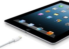 Apple sells the iPad 4 back priced from 8.5 million