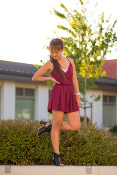 Looking for a romper for the upcoming fall season? Look no further than Topshop! Check out my blog at www.thecrystalavenue.com for more details.
