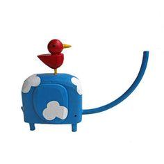 Blue Sky Elephant now featured on Fab.