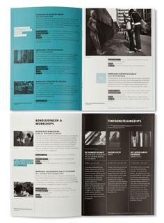 editorial - by Studio Beige Web Design, Graphic Design Layouts, Graphic Design Typography, Book Design, Print Design, Brochure Inspiration, Graphic Design Inspiration, Colour Inspiration, Design Ideas