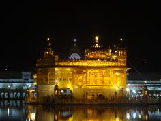 Golden temple , Amritsar
