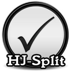 #hjsplit โปรแกรมสำหรับรวมไฟล์ 001 เข้าด้วยกัน  ดาวน์โหลดโปรแกรม hjsplit http://www.loadpai.com/download/hjsplit