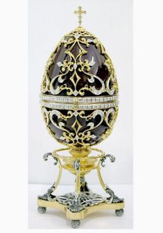 403 best Faberge images on Pinterest