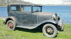 1931 Ford-Tudor- Model A