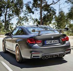 "BMW M4 GTS Safety Car Poster 24/""x 36/"" HD"